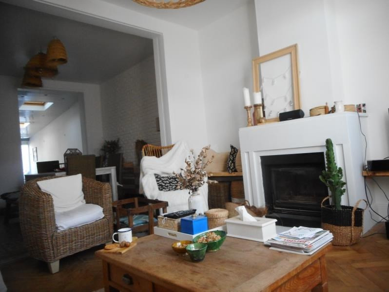 Sale house / villa Bethune 168000€ - Picture 1