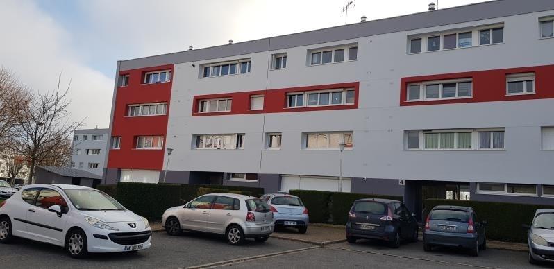Location appartement Vernon 717€ CC - Photo 1