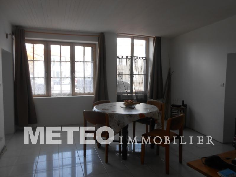 Produit d'investissement maison / villa Mareuil sur lay 168320€ - Photo 4