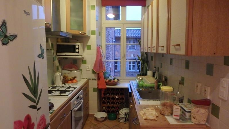 Sale apartment Albi 222 390€ - Picture 3