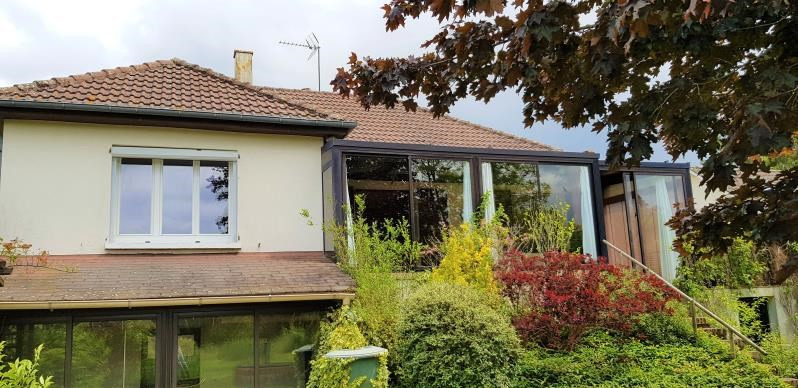 Sale house / villa Vannes sur cosson 152 000€ - Picture 2