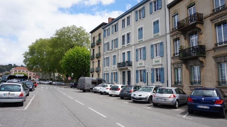 Vente appartement Vienne 250000€ - Photo 1