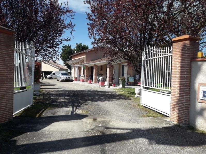 Sale house / villa Bressols 294000€ - Picture 1