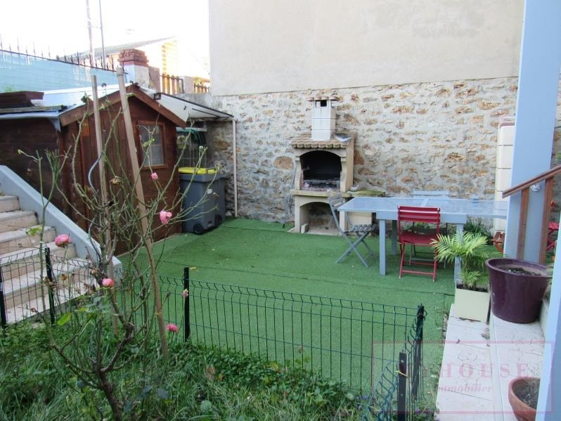 Vente maison / villa Bagneux 575 000€ - Photo 9