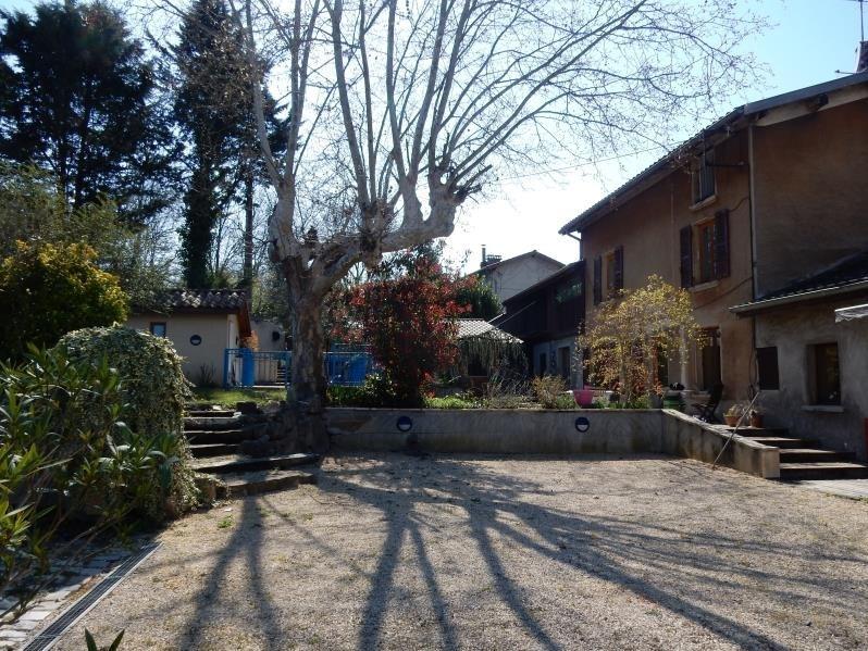 Verkauf haus Vienne 283000€ - Fotografie 2