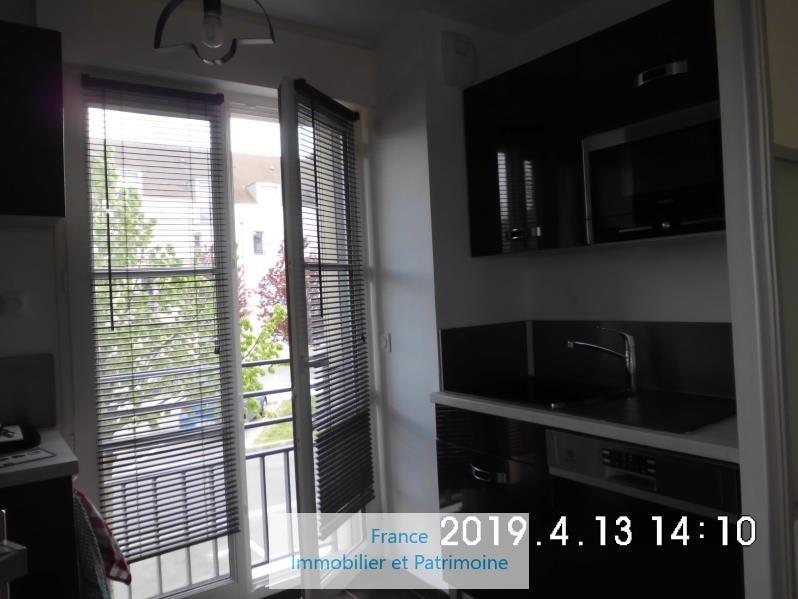 Sale apartment Maisons laffitte 425000€ - Picture 2