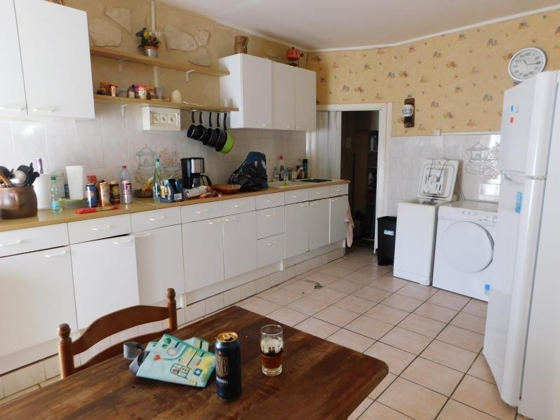 Sale house / villa Montoire sur le loir 55000€ - Picture 4