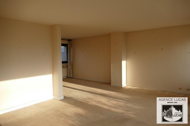 Sale apartment Verrières-le-buisson 499200€ - Picture 3