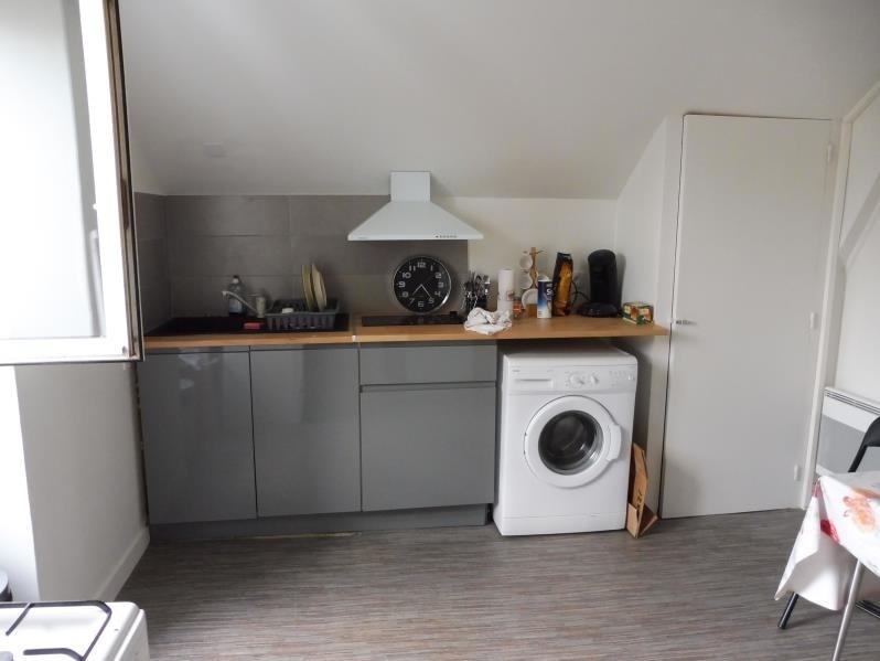 Location appartement Beaupreau 320€ CC - Photo 1