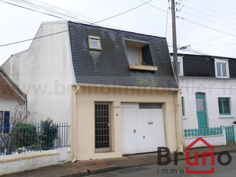 Sale house / villa Le crotoy 254400€ - Picture 1