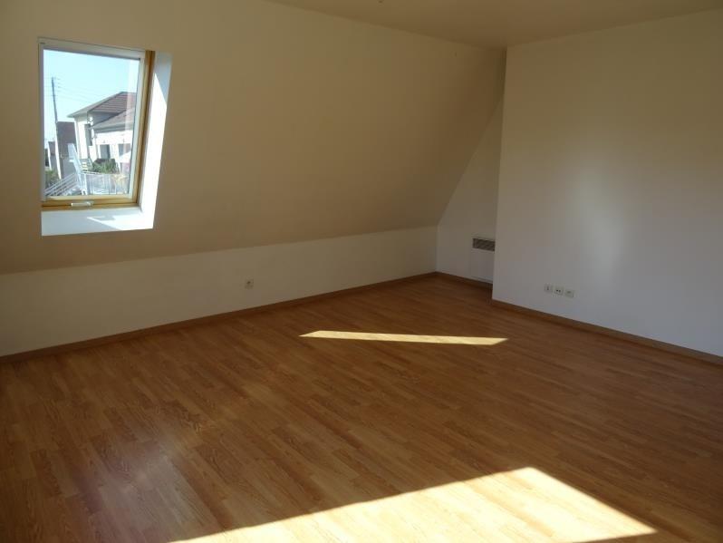 Rental apartment Beaumont sur oise 830€ CC - Picture 3