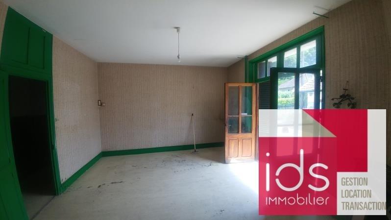 Vendita casa Allevard 130000€ - Fotografia 2