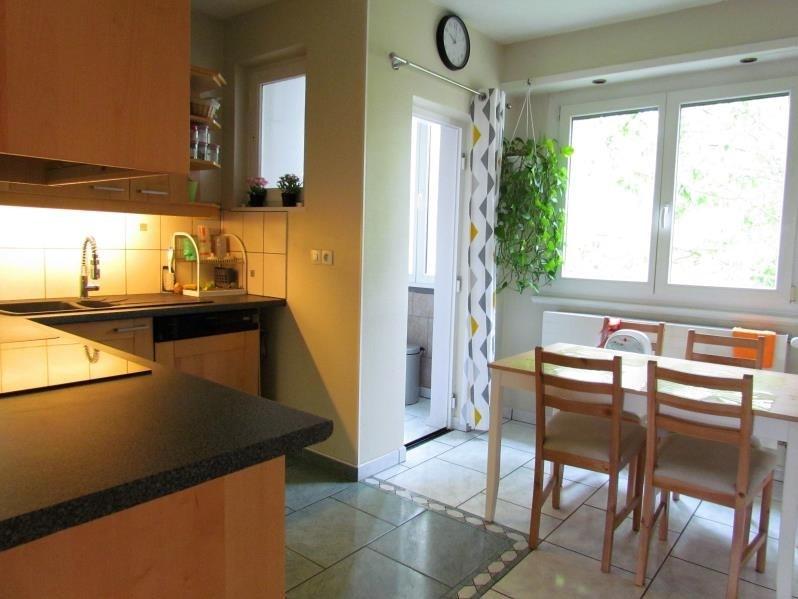 Vente appartement Ostwald 169900€ - Photo 3