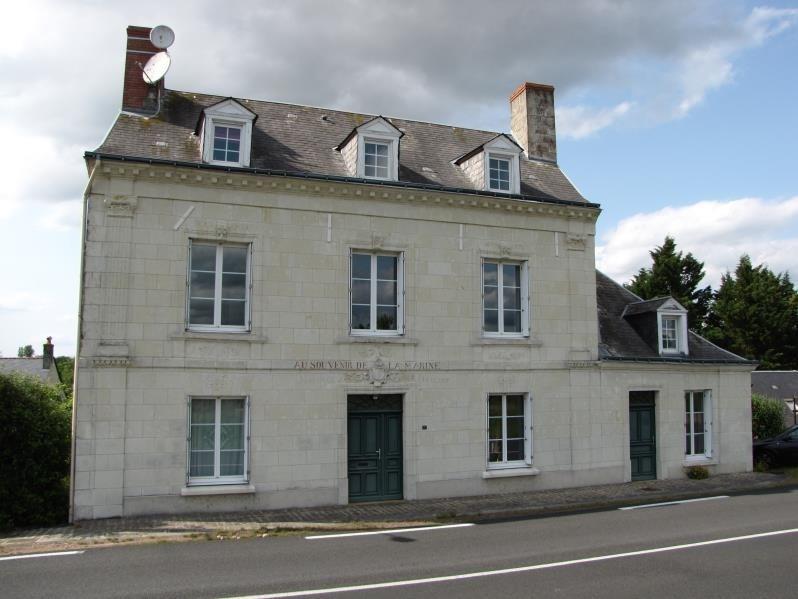 Vente maison / villa Langeais 367500€ - Photo 1