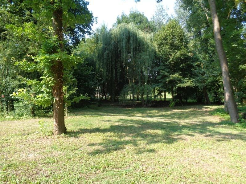 Vente terrain Precy sur oise 425000€ - Photo 2