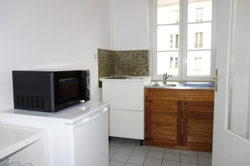 Location appartement Versailles 735€ CC - Photo 2