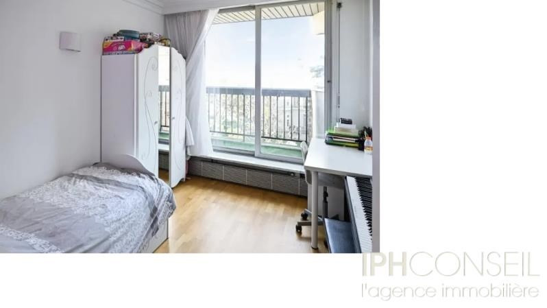 Deluxe sale apartment Neuilly sur seine 1 030 000€ - Picture 6