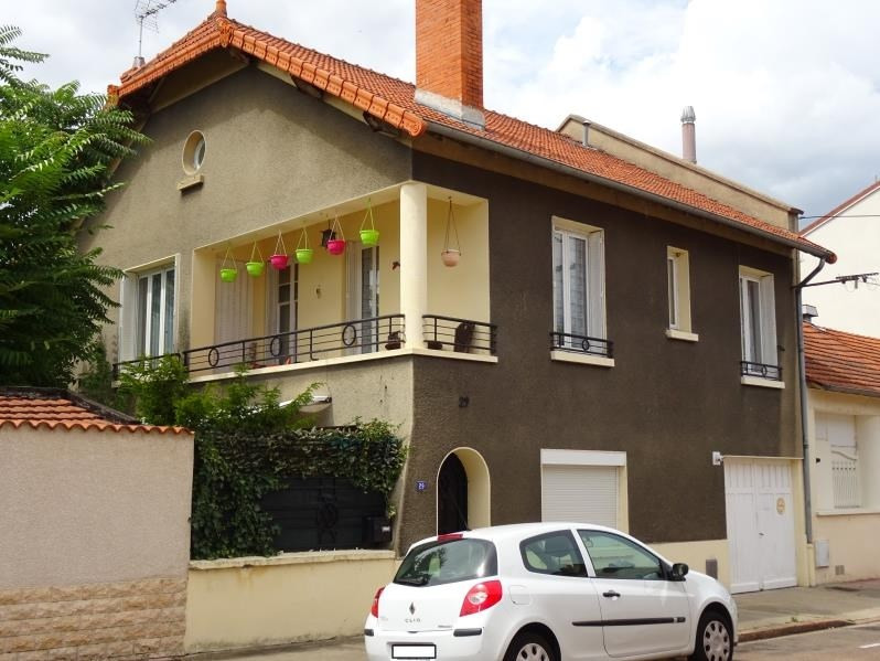 Rental house / villa Le coteau 765€ CC - Picture 1