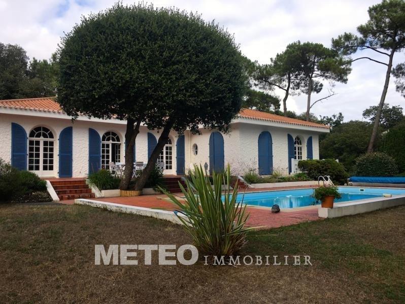 Vente de prestige maison / villa Les sables d'olonne 710000€ - Photo 1