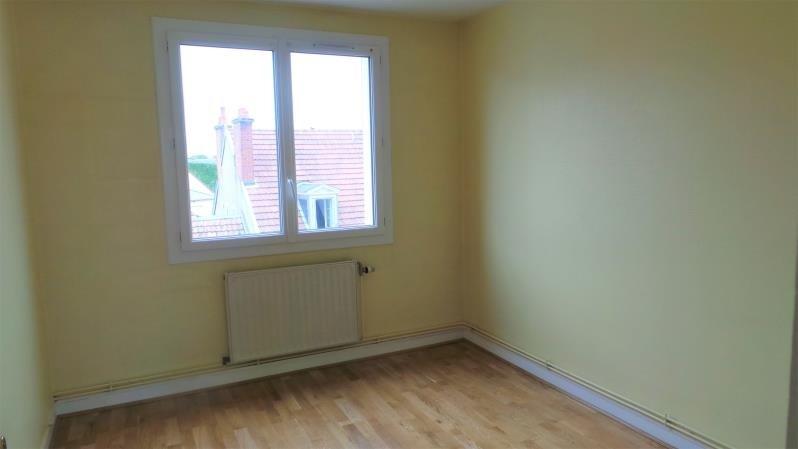 Sale apartment Dijon 99000€ - Picture 5