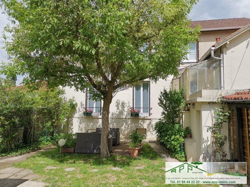 Sale house / villa Juvisy sur orge 295000€ - Picture 1