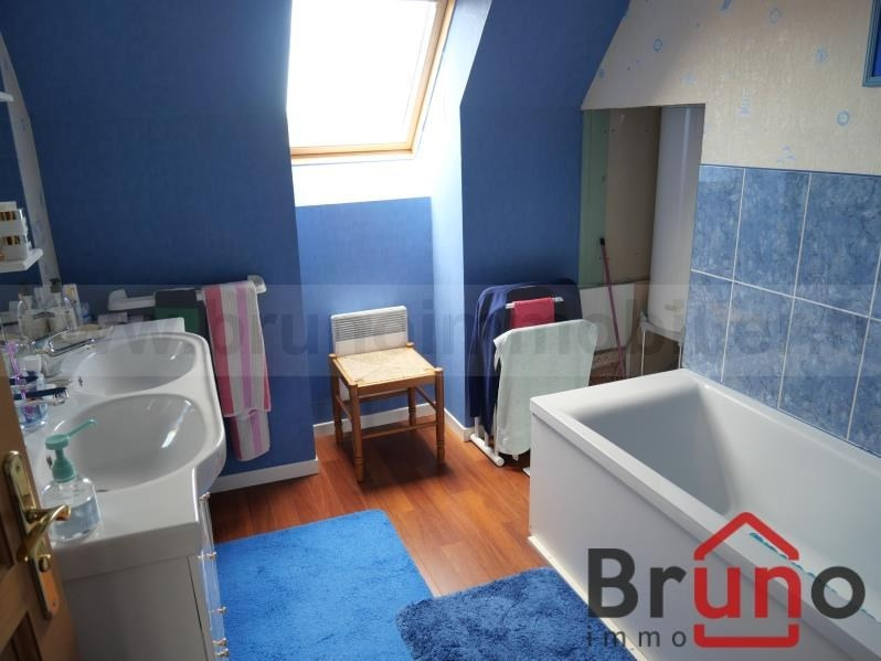 Sale house / villa St quentin en tourmont 449 900€ - Picture 9