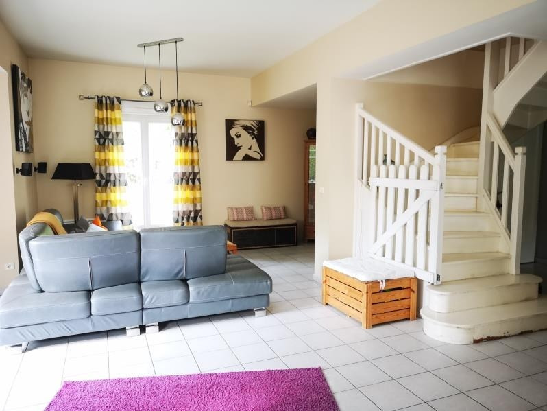 Vente maison / villa Osny 549000€ - Photo 3