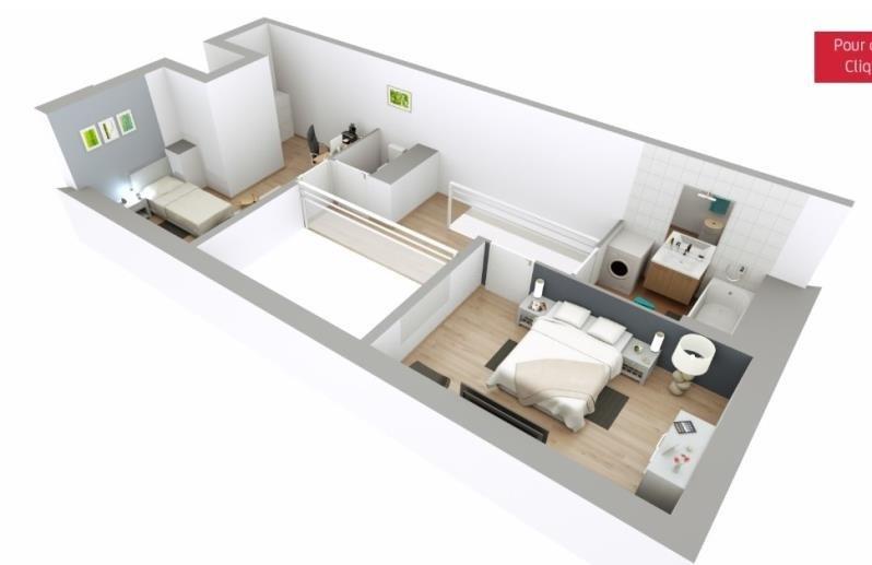 Revenda apartamento Villeneuve le roi 320000€ - Fotografia 2