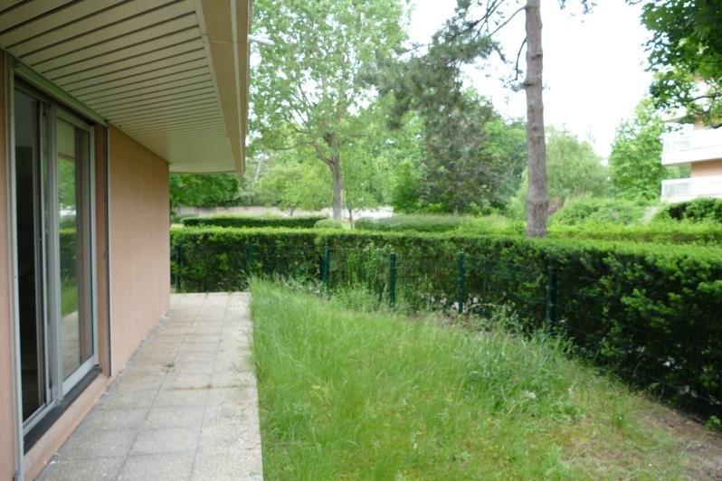 Sale apartment Verrieres le buisson 375000€ - Picture 1