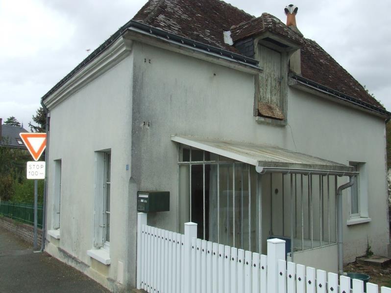 Vente maison / villa Les hermites 59900€ - Photo 1