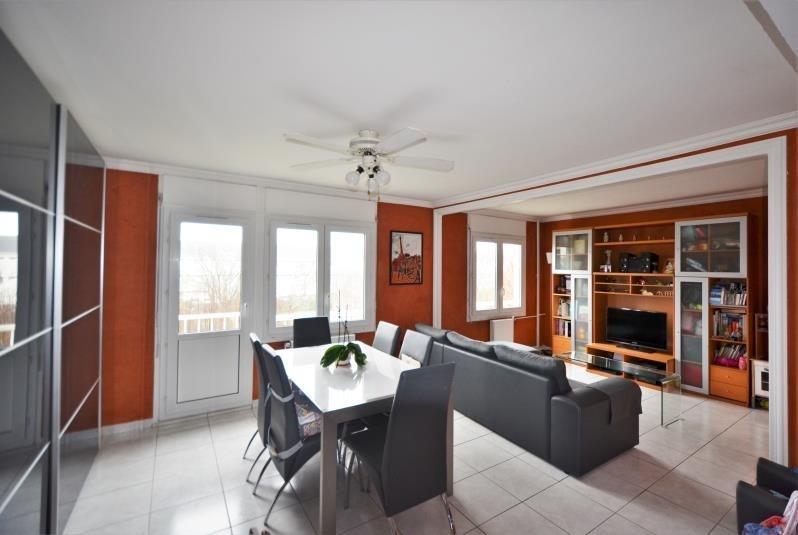 Revenda apartamento Sartrouville 237000€ - Fotografia 3