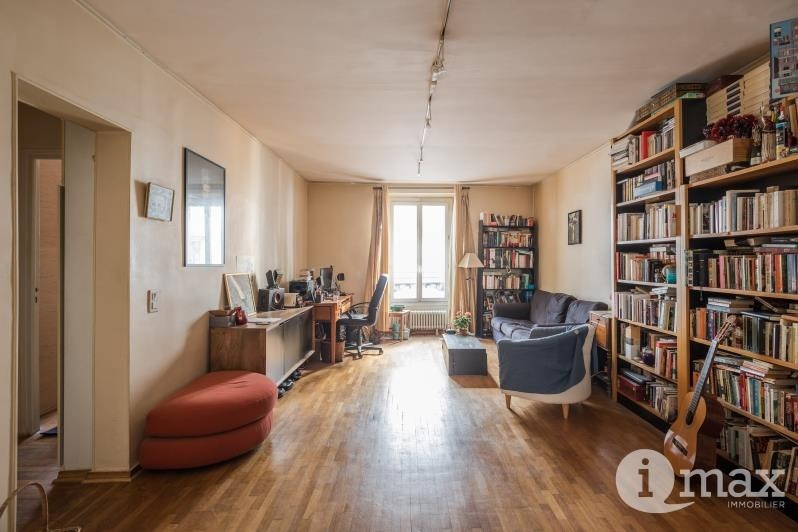 Vente appartement Paris 17ème 480 000€ - Photo 4