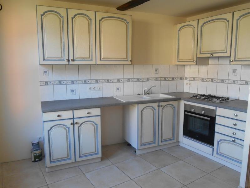 Location maison / villa Villemereuil 680€ CC - Photo 2