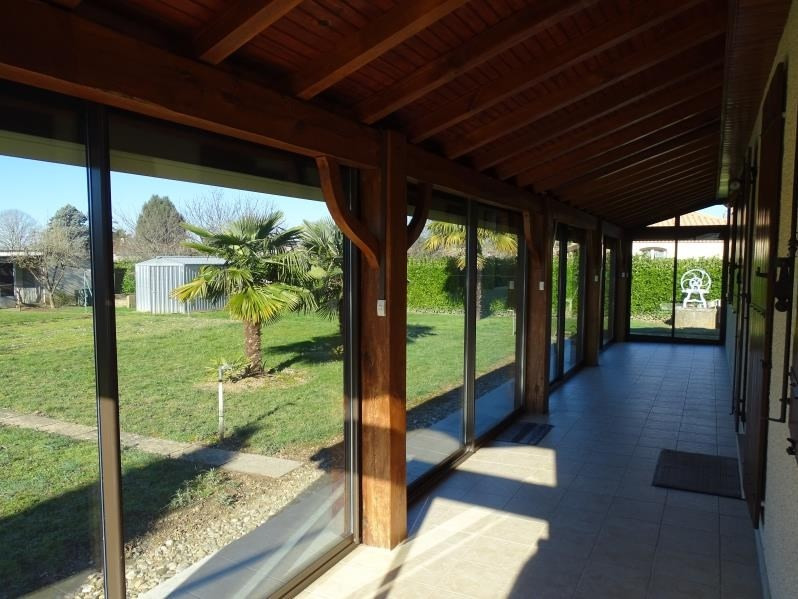 Venta  casa Marssac sur tarn 235000€ - Fotografía 7