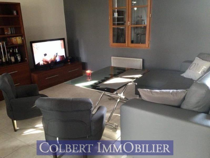Verkoop  huis Mezilles 97000€ - Foto 3