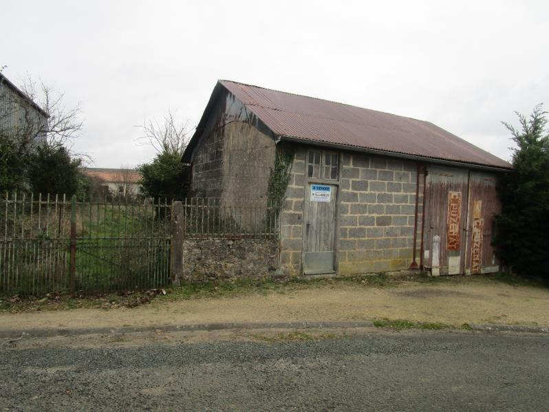 Vente maison / villa St georges de noisne 55000€ - Photo 7