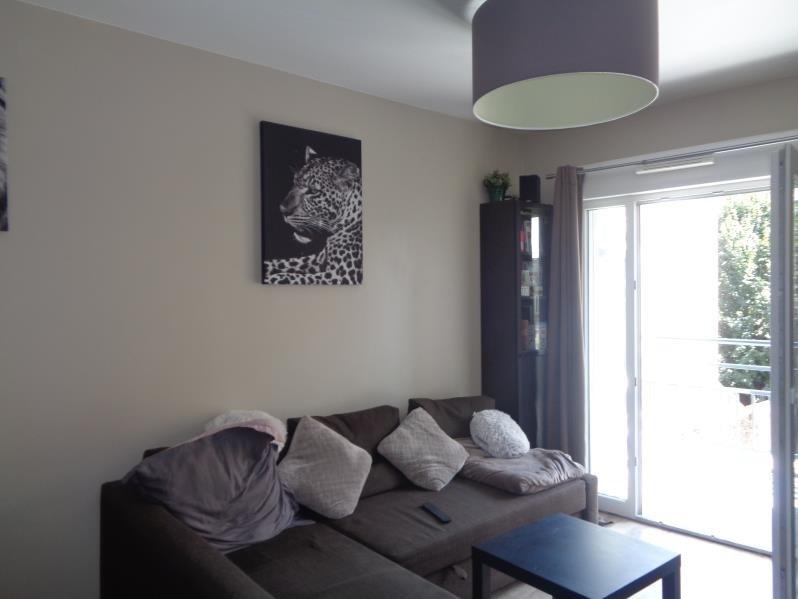 Venta  apartamento Ablon sur seine 217000€ - Fotografía 2