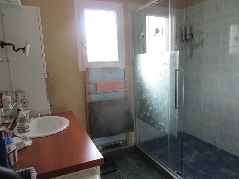 Vente maison / villa St martin de st maixent 176800€ - Photo 8