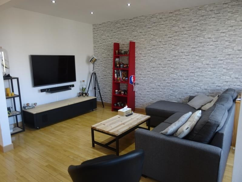 Vente appartement Troyes 99 900€ - Photo 1