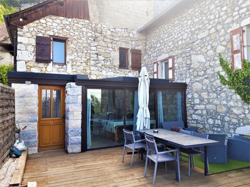 Vente maison / villa Serrieres en chautagne 195000€ - Photo 1