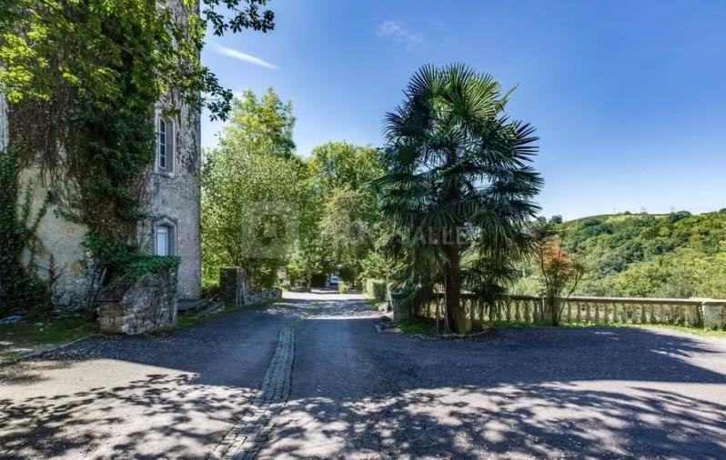 Verkoop van prestige  kasteel Gan 1575000€ - Foto 3