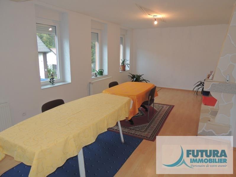 Vente maison / villa Schoeneck 249000€ - Photo 4