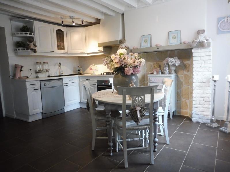 Sale house / villa Tourouvre 173000€ - Picture 2