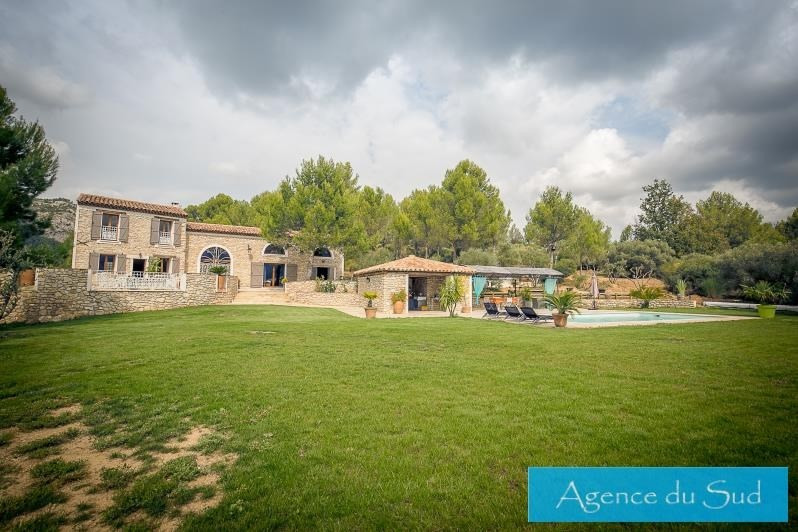 Vente de prestige maison / villa Auriol 835000€ - Photo 9