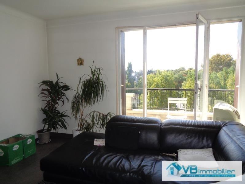 Vente appartement Champigny sur marne 362000€ - Photo 2