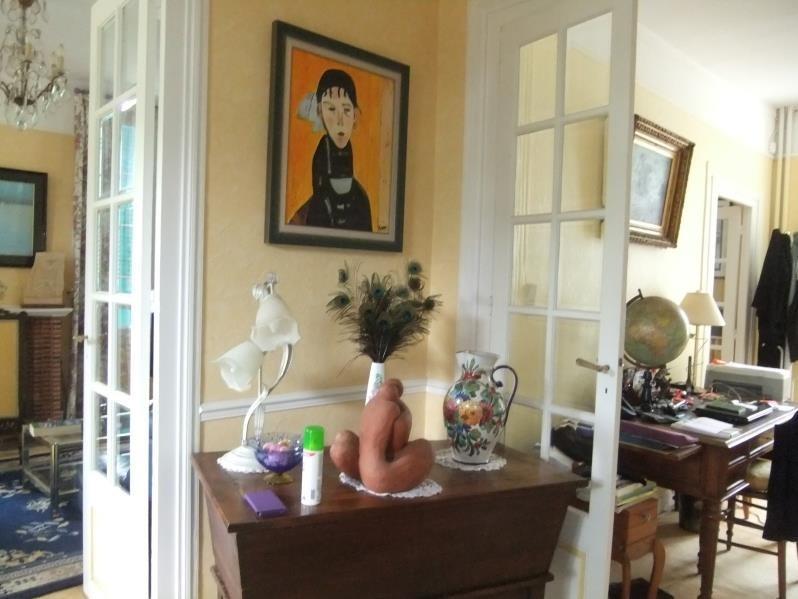 Vente maison / villa Appoigny 265000€ - Photo 9
