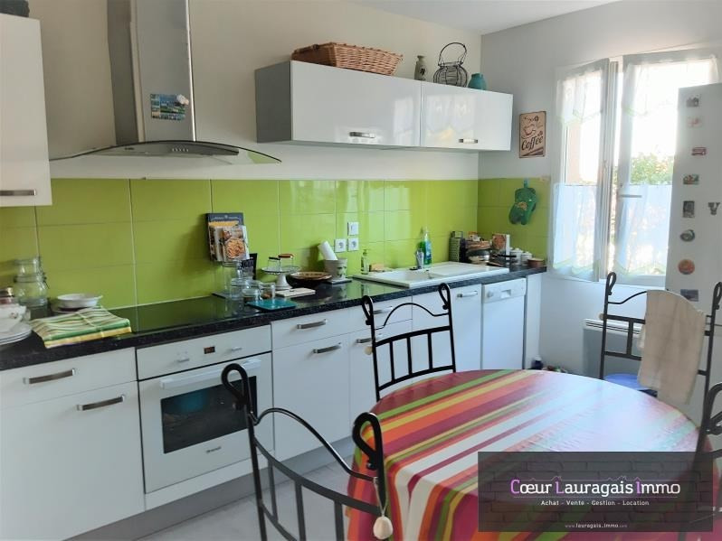 Vente maison / villa Caraman 247000€ - Photo 3
