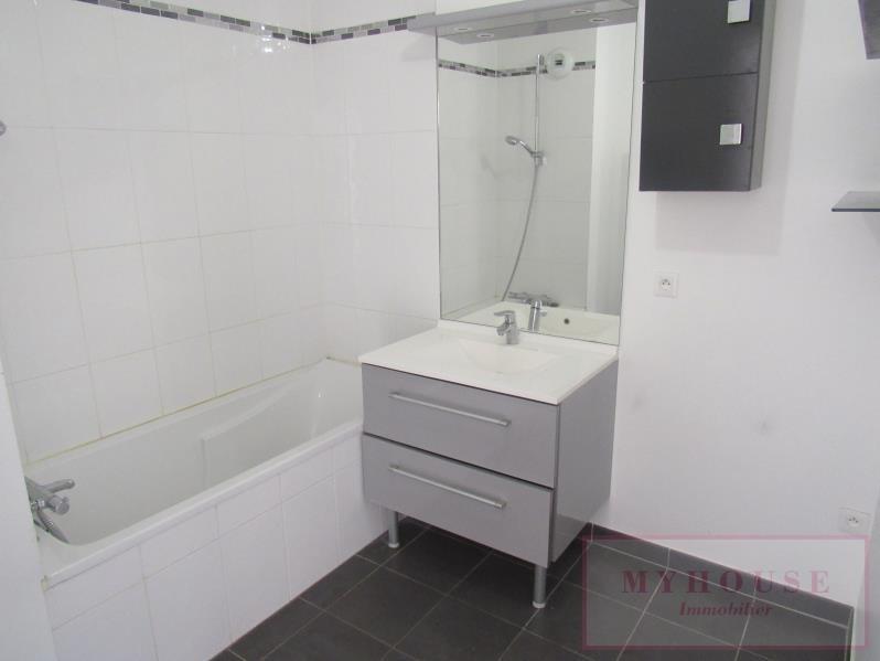 Vente appartement Bagneux 337000€ - Photo 9