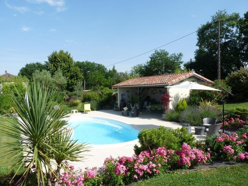 Vente de prestige maison / villa Agen 416000€ - Photo 7