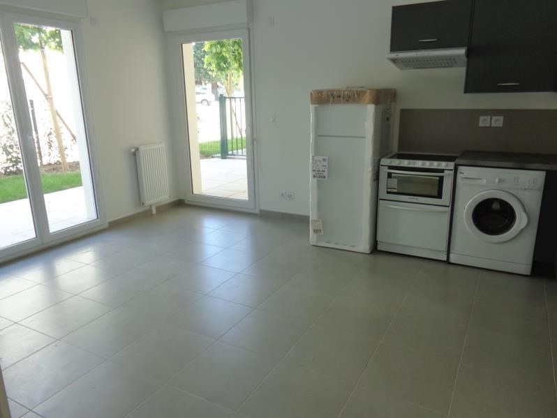 Vente appartement Ste genevieve des bois 169 900€ - Photo 2